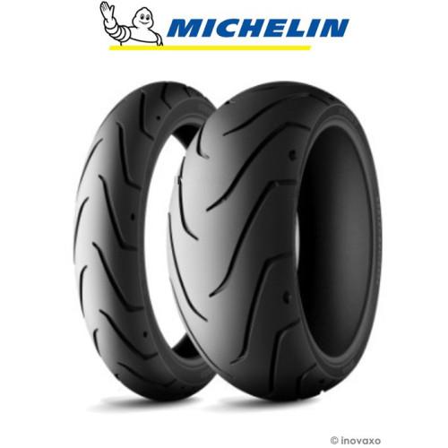 PNEU MICHELIN 150/60ZR17 66W MC SCORCHER 11 R