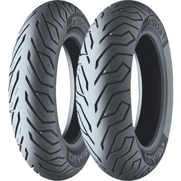PNEU MICHELIN 100/80-10 53L CITY GRIP