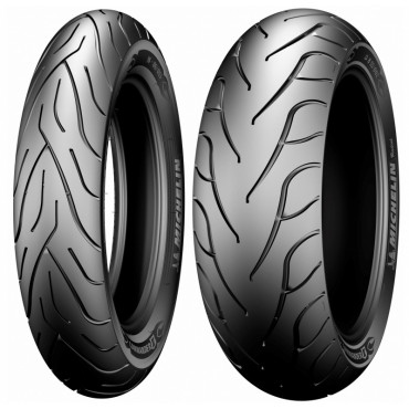 PNEU MICHELIN 100/90 B19 57H COMMANDER II F