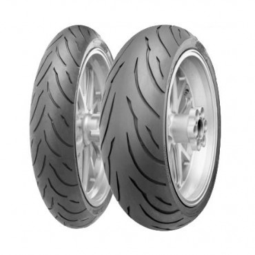 PNEU CONTINENTAL 120/70 ZR17 58W CONTIMOTION Z
