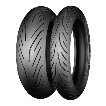PNEU MICHELIN 120/70ZR17 58W PIL POWER 3 F