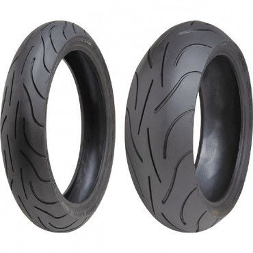 PNEU MICHELIN 160/60ZR 17 69W PILOT POWER AR