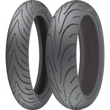 PNEU MICHELIN 120/70ZR 17 58W PILOT ROAD 2 AV