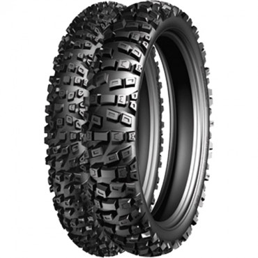 PNEU MICHELIN 90-100/21 57M STARCROSS HP-4 TT