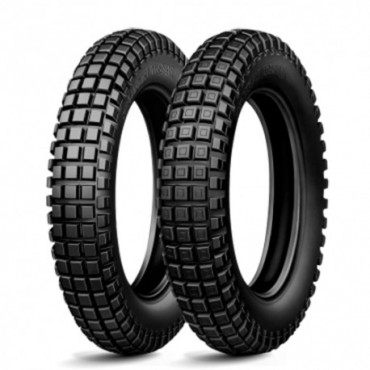 PNEU MICHELIN 2.75/21 45L TRIAL COMPETION AV TT