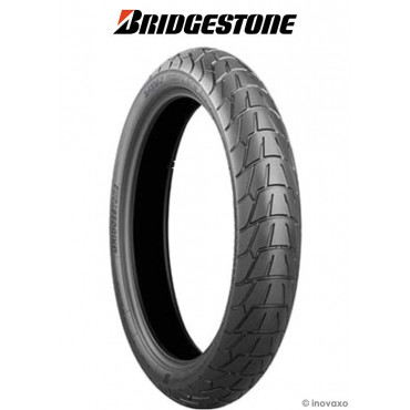 PNEU BRIDGESTONE 120/70 R 19 60H B ADVENTURE CROSS AX41S SCRAMBLER