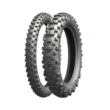 PNEU MICHELIN 140-80/18 70R ENDURO MEDIUM TT AR