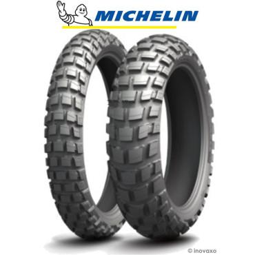 PNEU MICHELIN 140/80-18 70R ANAKEE WILD