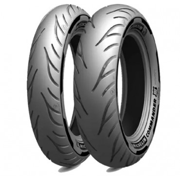 PNEU MICHELIN 150/90-15 74H COMMANDER III CRUISER