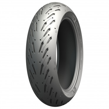 PNEU MICHELIN 180/55ZR17 MC 73W PILOT ROAD 5