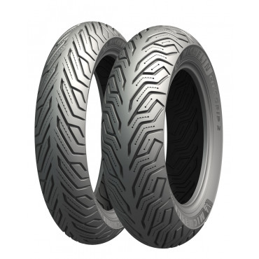 PNEU MICHELIN 130/70-16 61S CITY GRIP 2