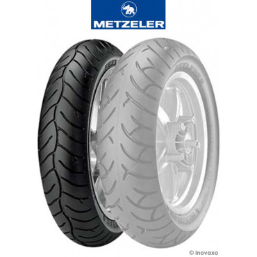 PNEU METZELER 120/70-12 51P FEELFREE