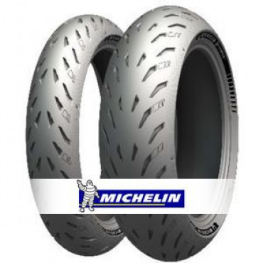 PNEU MICHELIN 190/50 ZR 17 73W POWER 5