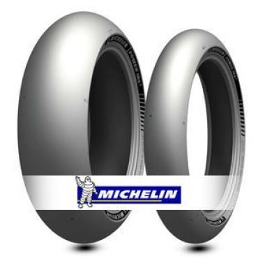 PNEU MICHELIN 200/55 ZR 17 POWER SLICK 2 NHS R