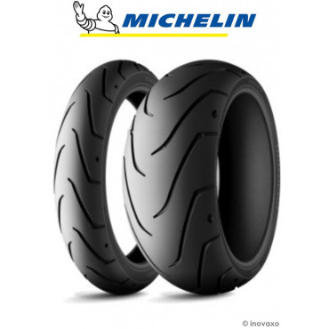 PNEU MICHELIN 160/60R18 70V SCORCHER 11 F