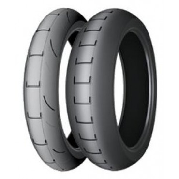 PNEU MICHELIN 160/60R17 POWER SUPERMOTO C
