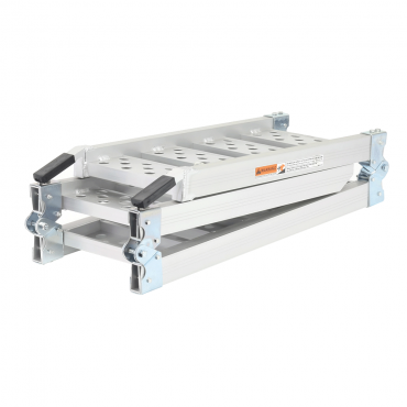 Rampe de chargement aluminium 280MM