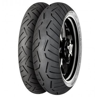 PNEU CONTINENTAL 120/70ZR17 58W ROADATK 3 GT
