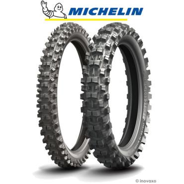PNEU MICHELIN 90/100-14 49M STARCROSS 5 SOFT TT