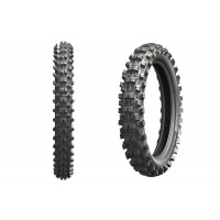 PNEU MICHELIN 120/90-18 65M STARCROSS 5 SOFT  TT