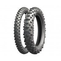 PNEU MICHELIN 90-90/21 54R ENDURO MEDIUM TT AV