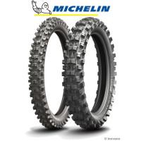 PNEU MICHELIN 70/100-19 42M STARCROSS 5 SOFT TT